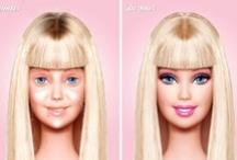 Beauty / by Tawsha & Patti (organized CHAOS online)