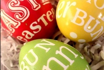Easter / by Tawsha & Patti (organized CHAOS online)