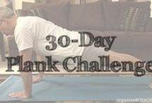 Health | Fitness / by Tawsha & Patti (organized CHAOS online)