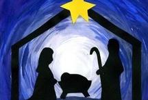 Thema kerst / by Miranda Trip