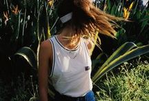 WRANGLER X HOLLY RYAN / Denim icons Wrangler and Queensland jewellery designer Holly Ryan have teamed up to create a 70s daydream of a capsule collection, available exclusively at General Pants Co.   / by General Pants Co.