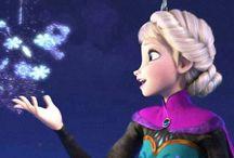 Disney Frozen  / by Queen Elsa/ Adagio Dazzle