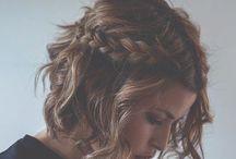 Hair / by sarah kadden