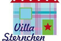 Villa Sternchen / beautiful kid´s accessories and useful stuff / by Inlaka