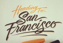 San Francisco / by Cathy Bridges
