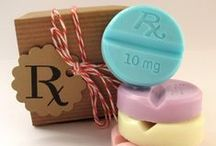 Pharmacy Life / by Calipharmacies