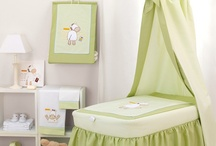 Nursery Decorating Ideas / by Kids Bedroom Decorating Ideas