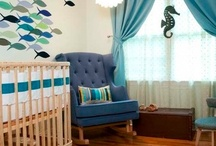 Theme: Underwater / by Kids Bedroom Decorating Ideas