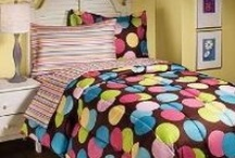 Theme: Polka Dot / by Kids Bedroom Decorating Ideas