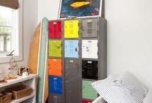 Teen Bedroom Ideas / by Kids Bedroom Decorating Ideas