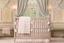 Royal Baby Nursery Ideas / by Kids Bedroom Decorating Ideas