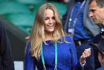 Kim Sears Closet / by Anastasia