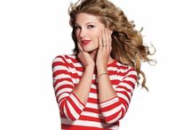 Taylor Swift. / Pics of the amazing and talented Taylor Swift. I saw her in concert and I touched her arm as she crowd surfed by to the stage at the back of the arena right in front of us. I had so much fun and she was great! / by Alyssa Burk