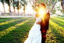 Weddings here at WG / Outdoor weddings at The Walnut Grove in Moorpark California. / by The Walnut Grove Tierra  Ranch Lm