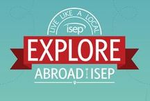 Places to Go: Companies and Destinations / by IPFW Study Abroad