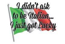 Bella Italia / by Live Love Laugh