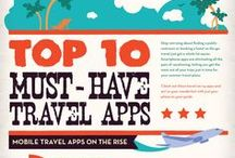 Travel Sites and Apps #studyabroad / Trip planning made easy with these sites and apps.  Perfect for before you go or while you're there.  / by IPFW Study Abroad
