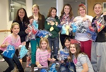 Cadettes, Seniors, and Ambassadors / Activities and resources for older girls and volunteers! / by Girl Scouts of Connecticut