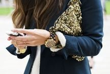 GUILTY OF ACCESSORIZING / Every lawyer knows it's the details that count.  / by House Of Marbury