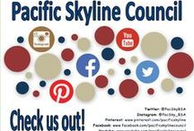 Council Events / by Pacific Skyline Council - BSA