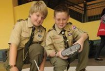 Activities for Every Scout / by Pacific Skyline Council - BSA