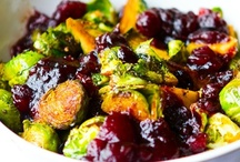 Vegetables or Veggies / by Sherry Mulder