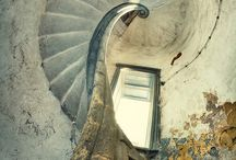 Inside / Interior / by kjirsten ogburn