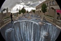 Street art / by Olga Lima