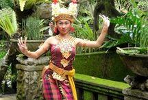 Indonesia / by Debby Lagendijk-Hendrikse