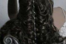 Hair / by Maria Garcia