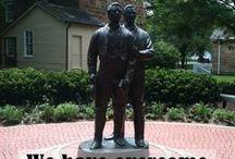Joseph Smith -- Prophet of the Restoration / by Mormon Women Stand