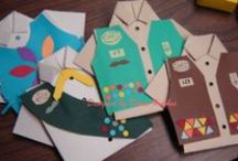 Brownie Scouts / by Polly Hahne