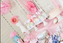 Tea Party / by Sweetly Chic Events & Design