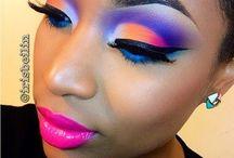 Beauty/Makeup / by Dafne Camacho