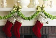 Christmas  / by Sweetly Chic Events & Design