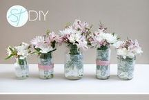 Easy Crafty Things That I Might Actually Do / by Camden