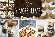 Fall Recipes / by Sweetly Chic Events & Design