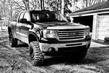 Trucks / by Payden Simmons