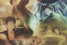 Harry Potter / Harry Potter pins only please. Please invite lots of people, and no swearing in comments. Pin to this board a lot! / by Sophia Rodriguez