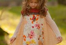 Toddler Girl Style / by Bubal'e