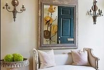 Decor ideas / Ambientes soñados para esa casa que siempre quisiste. / by Liz Host