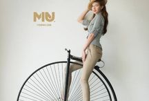 MINU Midsummer Levitation / by Reval Denim Guild
