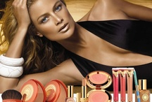 Dream Make Up and Beauty Tips / by Elke Kauder 40S-Strong