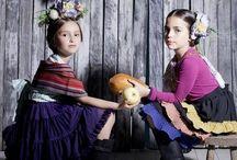 Moda infantil / by Dulce