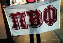 Pi Beta Phi / by Drury Greek Life