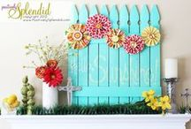 Front Porch Makeover / by kRyStLe  ThE aUtOmAtIc  PiStOl