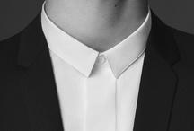 Men's Fashion / by Maxime Dubreucq