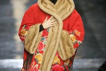Ethnic fashion / by samarkand.dk