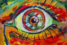 Eye Art / by Broome Optical