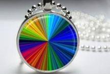 ~~Colours~~ / by ~~Lourdes Leitao.1~~